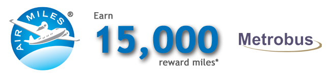 Earn 500 reward miles!